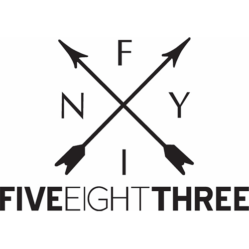 FiveEightThree