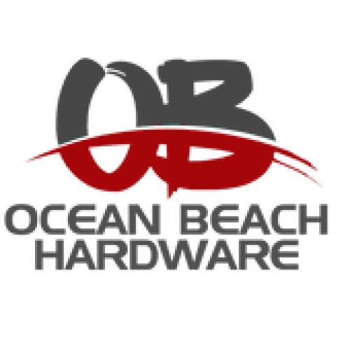 Ocean Beach Hardware