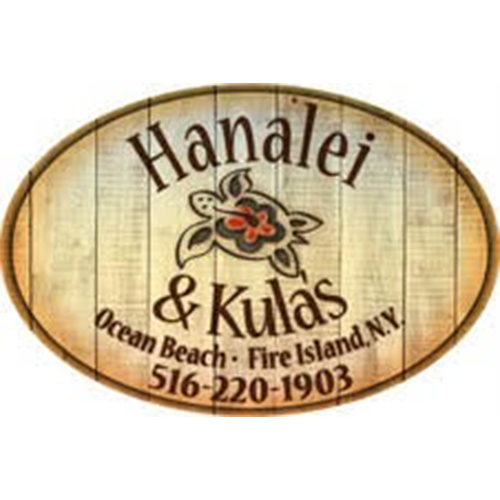 Hanalei and Kula's
