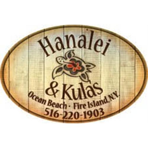 Hanalei and Kula's