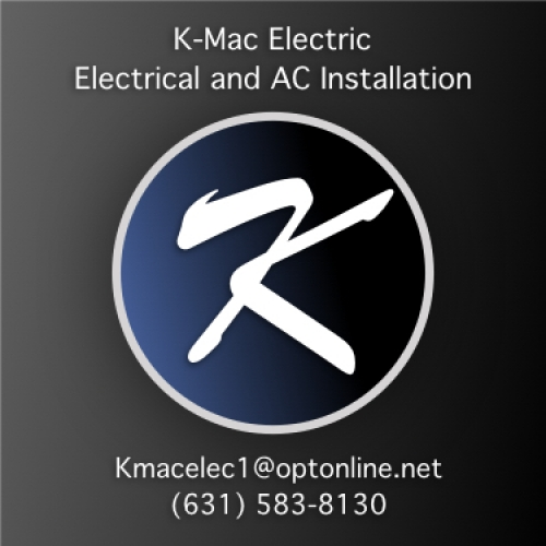 Electrician / AC Contractor
