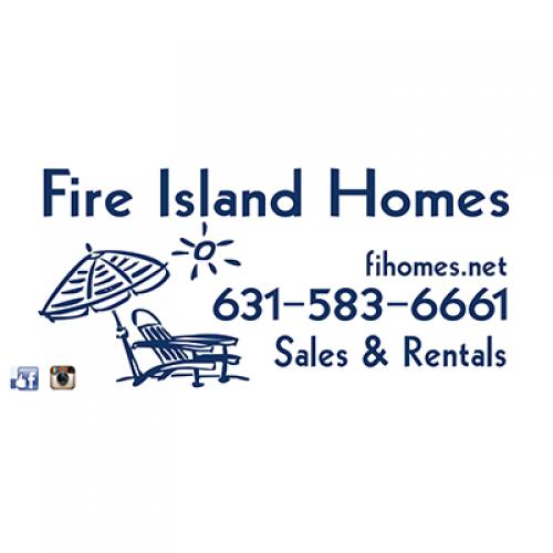 Fire Island Homes